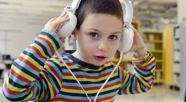 Hearing solutions for children in Calgary Alberta