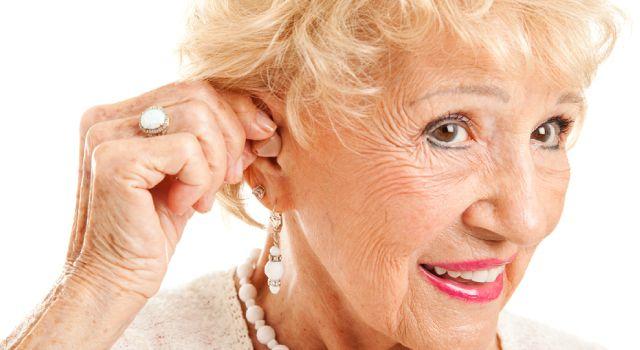 Consider getting hearing aids in Calgary Alberta
