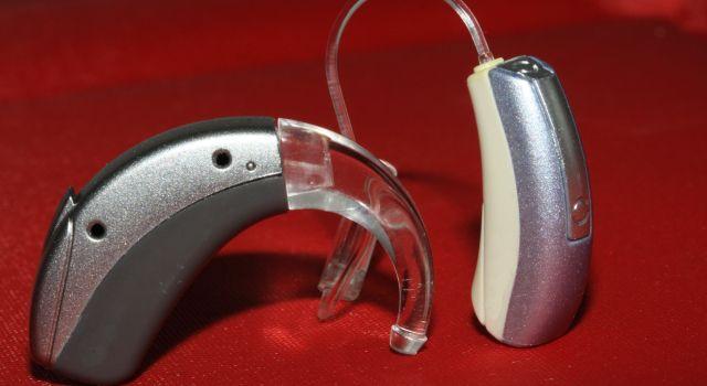 Latest Calgary Hearing Aid Technology