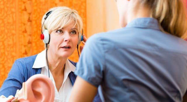 Hearing tests in Calgary Alberta