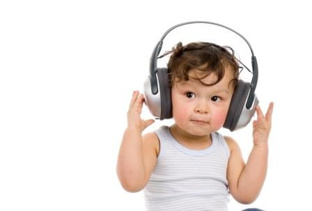To prevent hearing loss in your own children
