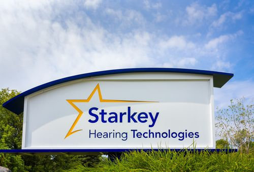Starkey has just released a new Hearing Aid equipped with artificial intelligence (AI) and integrated sensors that is shaping the future of hearables.